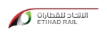 Etihad Rail at Middle East Rail 2019