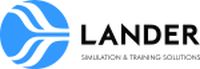 Lander at RAIL Live - Spanish