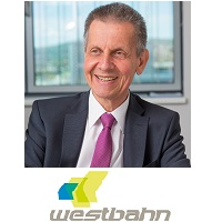 Erich Forster, Chief Executive Officer, Westbahn Management GmbH