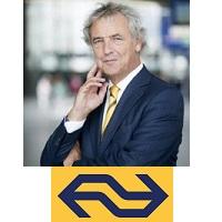 Roger Van Boxtel at World Rail Festival 2018