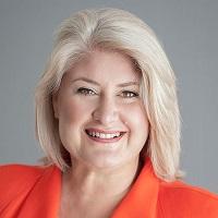 Sharon Ferrier, Director, Persuasive Presentations
