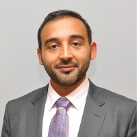 Saud Alsabhan at Aviation Festival Asia 2018
