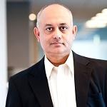 Dr Niranjan Sardesai at World Vaccine & Immunotherapy Congress West Coast 2018
