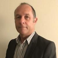 Craig Lehman at EduBUILD 2018