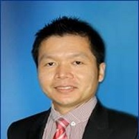 Andrew Kong, Manager Strategic Sourcing and Contracts, Strategic Procurement, Edith Cowan University