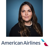 Mariana Fonseca Medina, Director of Ancillary and Merchandising Strategy, American Airlines