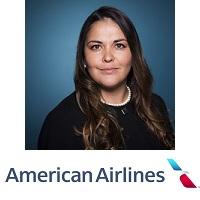 Mariana Fonseca Medina, Director of Ancillary and Merchandising Strategy, American Airlines