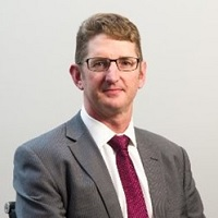 Kent Stuart, Director, Grosvenor Management Consulting