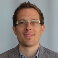 Patrick Savoie, Business Development Manager for Energy Management, ABB