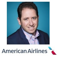 Ross Feinstein, Senior Manager and Spokesman, American Airlines