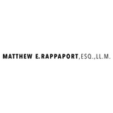 Matthew E. Rappaport Esq. LLM, exhibiting at Accounting & Finance Show New York 2018