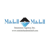 Mitchell and Mitchell Insurance Agency at Accounting & Finance Show LA 2018