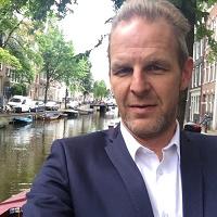 Guido van Til at Aviation Festival Asia 2018