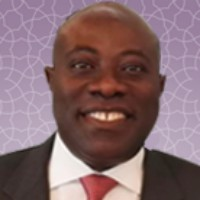 Andrew Arowojolu at Telecoms World Middle East 2018