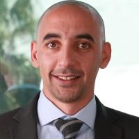 Ashraf Helal at Telecoms World Middle East 2018