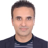 Alaa Zaher at Telecoms World Middle East 2018
