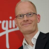 Mikkel Vinter at Telecoms World Middle East 2018