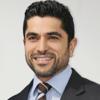Maaz Sheikh at Telecoms World Middle East 2018