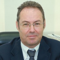 Markus Golder at Telecoms World Middle East 2018