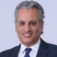Raed Haddadin at Telecoms World Middle East 2018