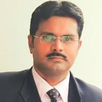 Nrks Chakravarthy at Telecoms World Asia 2019