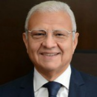 Atef Helmy at Telecoms World Middle East 2018