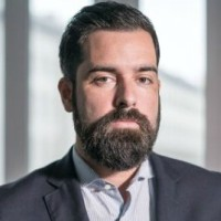 Juan Colina at Telecoms World Middle East 2018