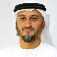 Saleem Alblooshi at Telecoms World Middle East 2018