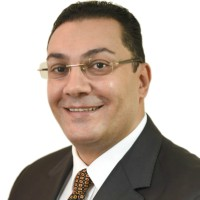 Ahmed Abdel-Latif at Telecoms World Middle East 2018