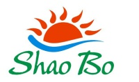 HeBei ShaoBo Photovoltaic Technology Co., Ltd at The Solar Show Philippines 2018