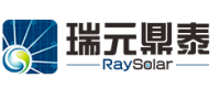Qingdao Raysolar New Energy Co Ltd at The Solar Show Philippines 2018
