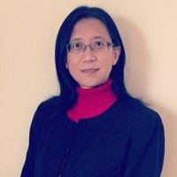 Zhaoyang Megan Li at HPAPI World Congress