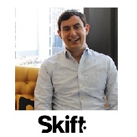 Brian Sumers, Airline Industry Reporter, Skift