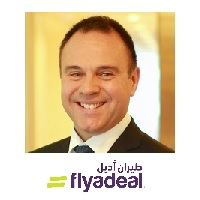 Con Korfiatis, Chief Executive Officer, flyadeal