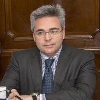 Jose Antonio Esteban Sanchez at World Gaming Executive Summit 2018