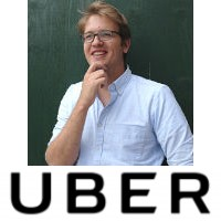 Andrew Salzberg, Head of Transportation Policy and Research, Uber