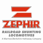 Zephir Spa, exhibiting at Middle East Rail 2018
