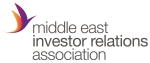 MEIRA, partnered with Middle East Investment Summit 2019