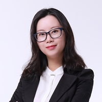 Crystal Sun, CEO Assistant & Director, Regulatory & Government Affairs, Fosun Kite Biotechnology