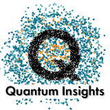 Quantum Insights at BioData World West 2018