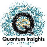 Quantum Insights, sponsor of BioData World West 2018
