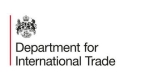 Department for International Trade, exhibiting at Middle East Rail 2018