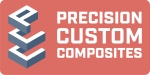 Precision Custom Composites at Middle East Rail 2018