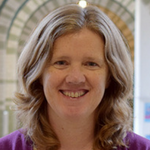Paula Williamson, Professor, Liverpool University