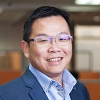 KG Tan at Accounting & Finance Show Asia 2018