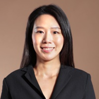 Cherry Huang at Seamless Asia 2018
