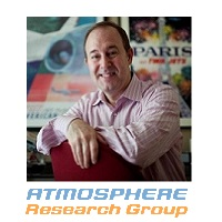 Henry Harteveldt, Principal, Atmosphere Research Group