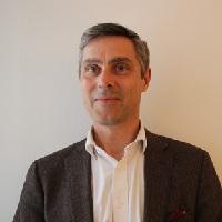 Hampus Hagglof at World Gaming Executive Summit 2018