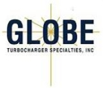 Globe Turbocharger Specialties, exhibiting at Middle East Rail 2018