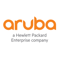 Aruba(HPE) at EduTECH 2020
